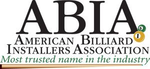 American Billiard Installers Association / Erie Pool Table Movers