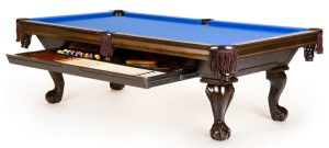 Pool table services and movers and service in Erie Pennsylvania
