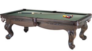 Erie Pool Table Movers, we provide pool table services and repairs.