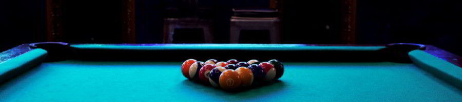 Erie Pool Table Installations Featured